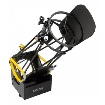 "Explore Scientific Ultra Light 12"" Dobsonian GENERATION II"